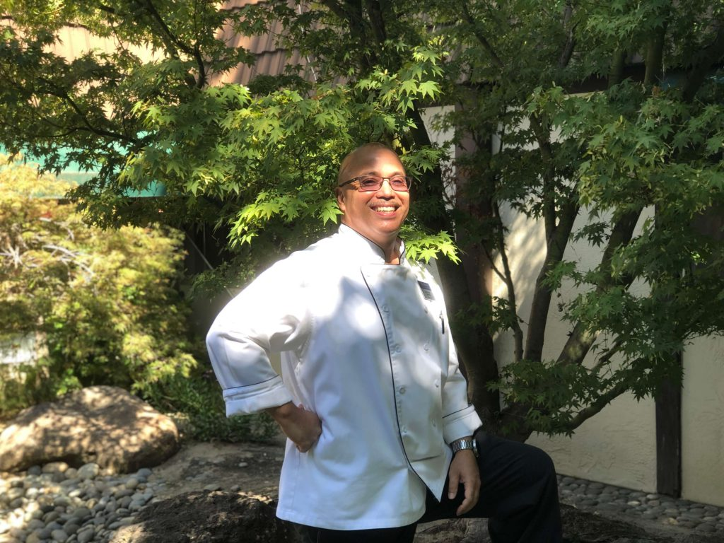 Richard Hawelu - Culinary Director. Richard Hawelu has been a culinary wizard for seniors for the last 25 years and he has now brought his masterful culinary skillset to Balance Assisted Living & Memory Care.