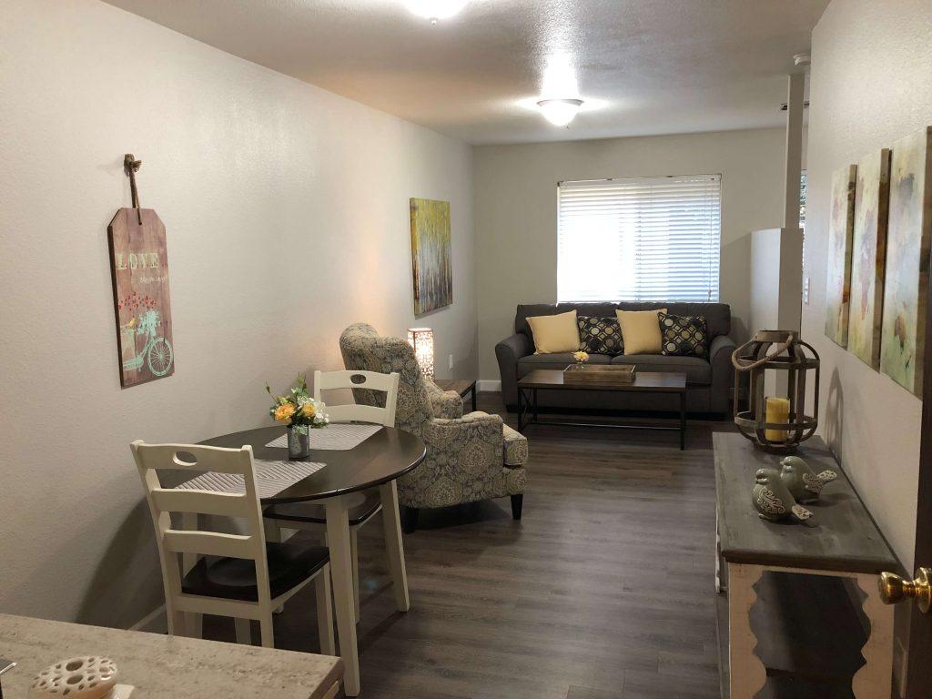 Assisted Living 1-bdrm Suite