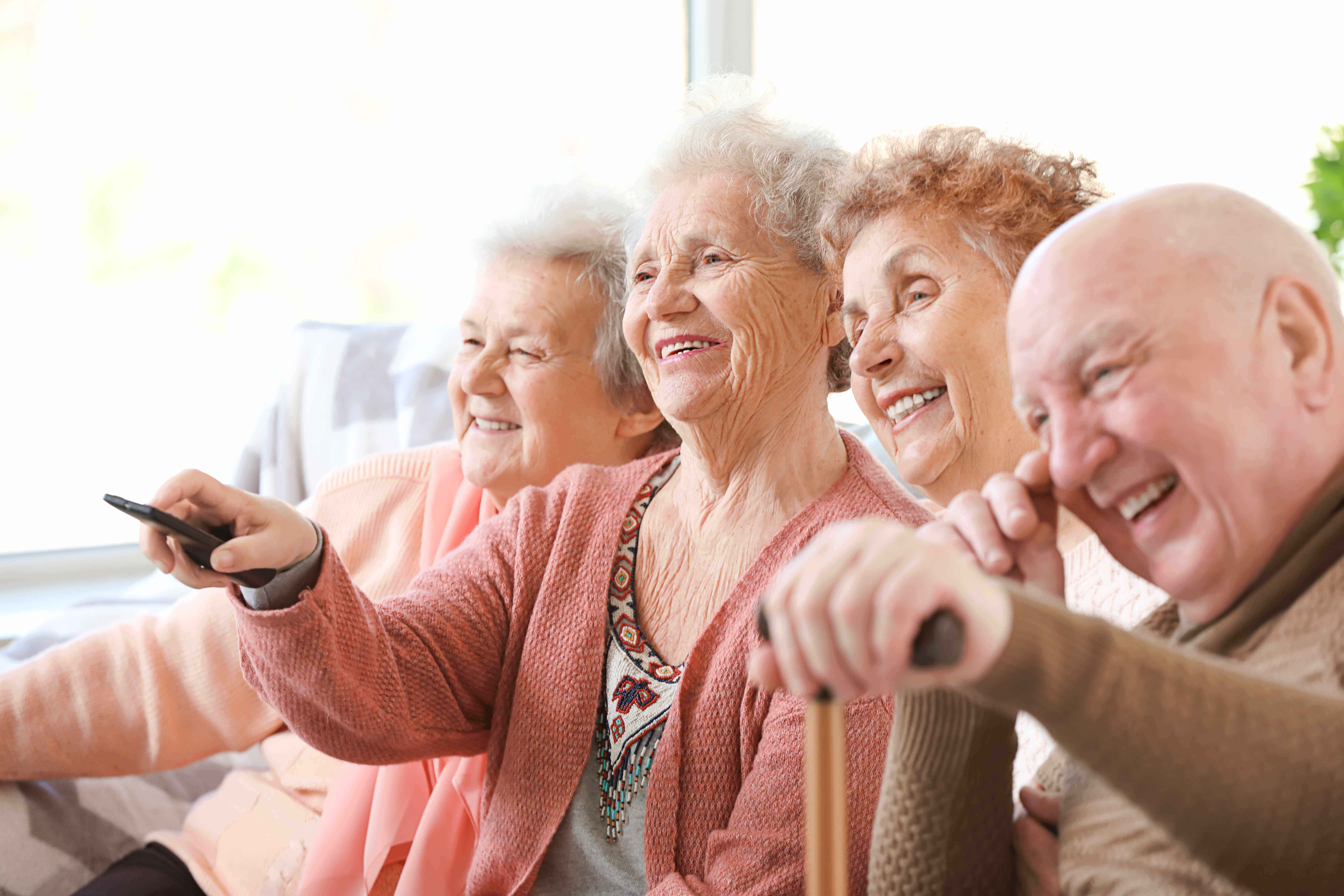 Welcome to Balance Assisted Living & Memory Care